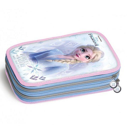 ARGUS tolltartó emeletes, Frozen