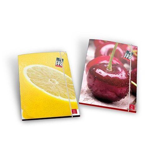 PIGNA Fruits gumis mappa A/4 1cm gerinccel