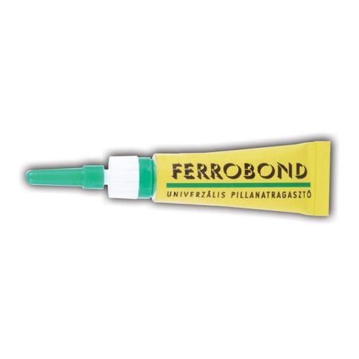FERROBOND pillanatragasztó gél 3g