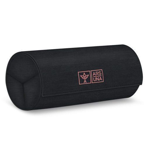 ARS UNA feltekerhető tolltartó fekete