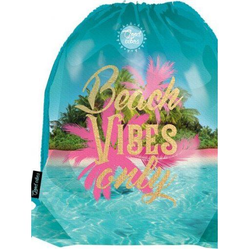Lizzy Card tornazsák Premium Beach Vibes