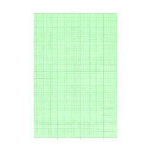 Milliméter papír A/3