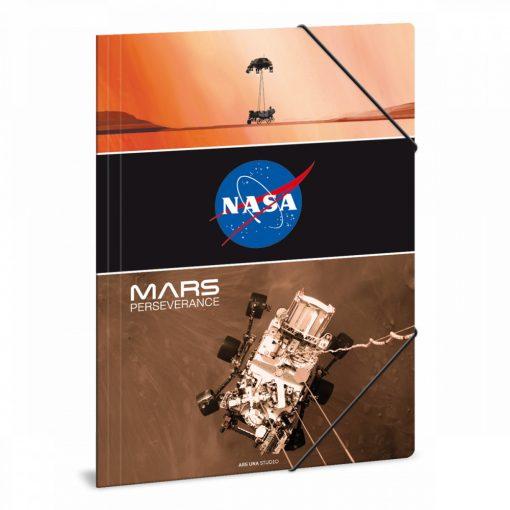 ARS UNA gumis mappa A/4 NASA